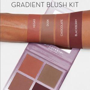 Anastasia Beverly Hills Makeup - 2/$40 NWOT Anastasia Beverly Hills Gradient Blush